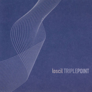 Cover art - Loscil: Triple Point