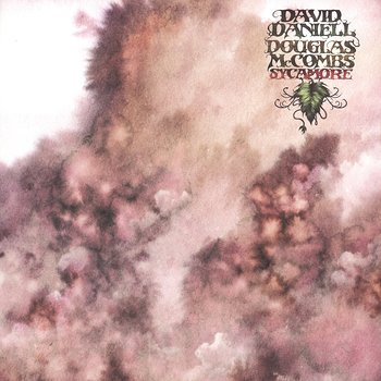 Cover art - David Daniell & Douglas McCombs: Sycamore