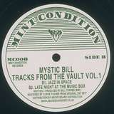 Cover art - Mystic Bill: Tracks From The Vault