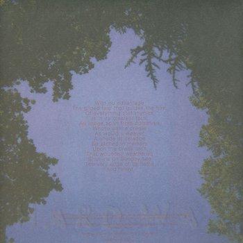 Cover art - Benoît Pioulard: Sonnet