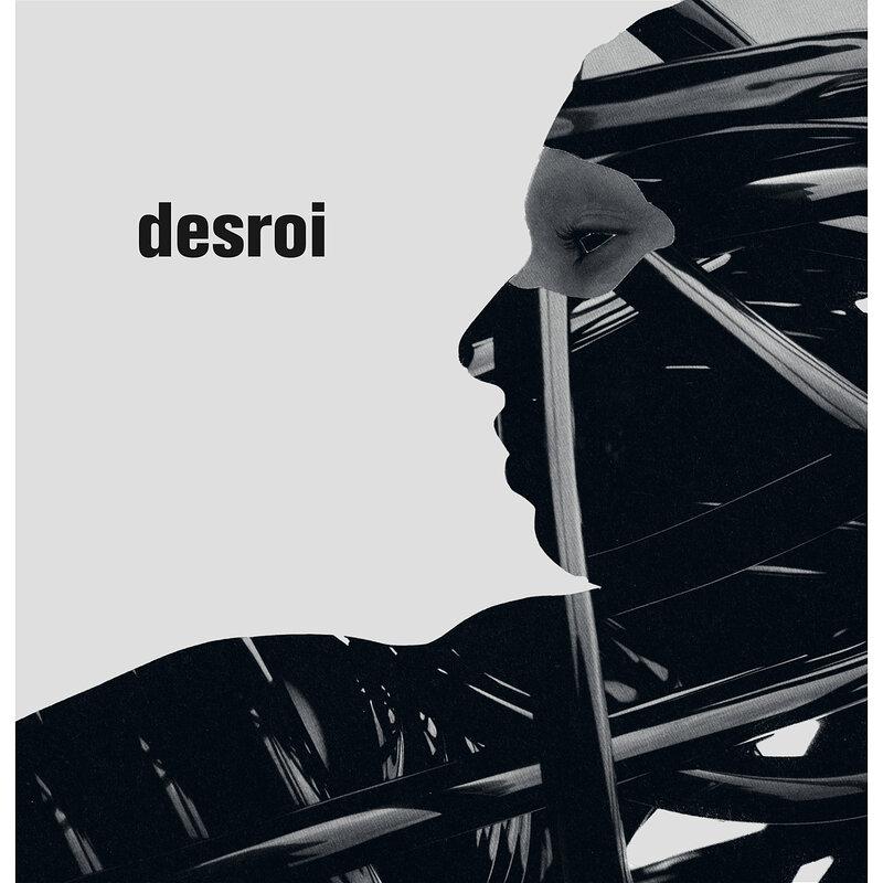 Cover art - Desroi: Hanabi