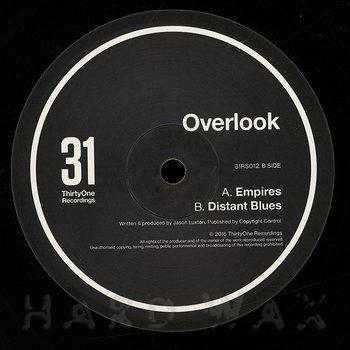 Cover art - Overlook: Empires
