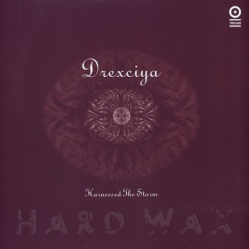 Cover art - Drexciya: Harnessed The Storm
