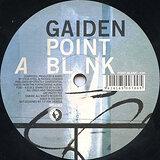Cover art - Gaiden: Point Blank