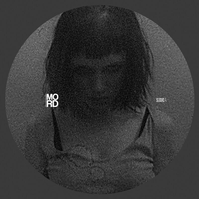 Cover art - A001: Phobia EP