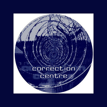 Cover art - James Ruskin: Correction Centre
