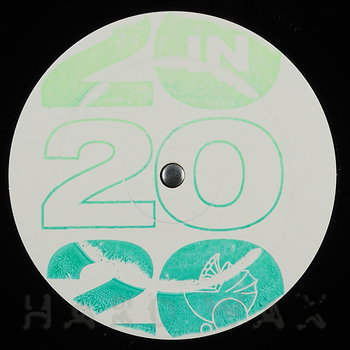Cover art - Various Artists: 20IN20 B