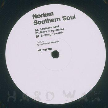 Cover art - Norken: Southern Soul