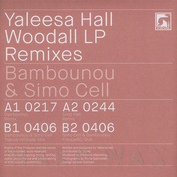 Cover art - Yaleesa Hall: Woodall Remixes