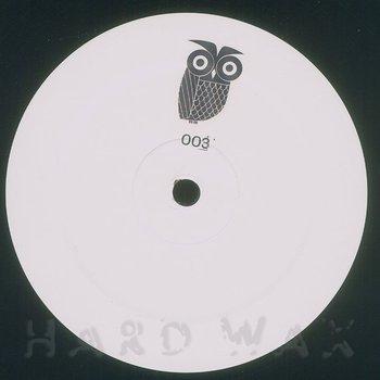 Cover art - The Owl: Ghetto Noise EP