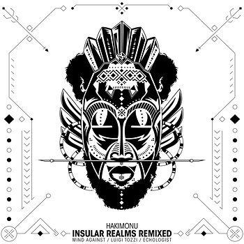 Cover art - Hakimonu: Insular Realms Remixed