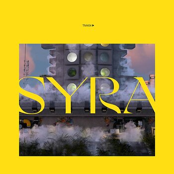 Cover art - TM404: Syra