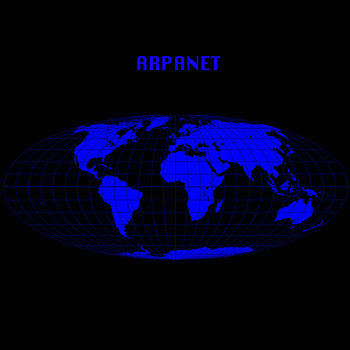 Cover art - Arpanet: Wireless Internet
