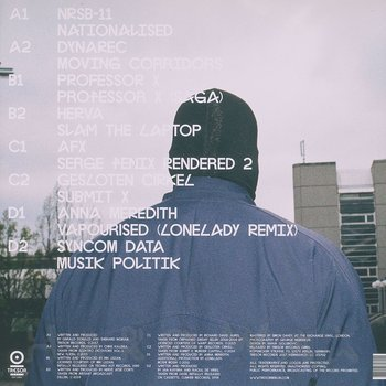 Cover art - Various Artists: Kern Vol.4 Mixed By DJ Stingray