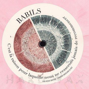 Cover art - Babils: Ji Ameeto