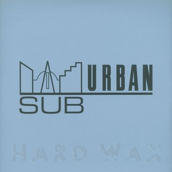 Cover art - Various Artists: 4 To The Floor Presents Sub Urban Records