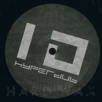Cover art - Various Artists: Hyperdub 10.3