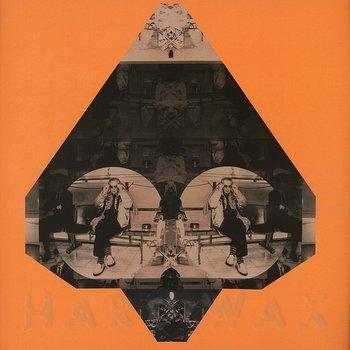 Cover art - Luc Ferrari: Didascalies 2