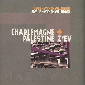 Cover art - Charlemagne Palestine & Z'ev: Rubhitbangklanghear Rubhitbangklangear