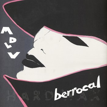 Cover art - Jac Berrocal: MDLV