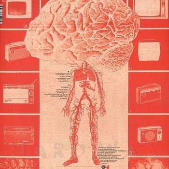 Cover art - Etat Brut: Mutations Et Prothèses