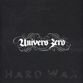 Cover art - Univers Zero: Univers Zero