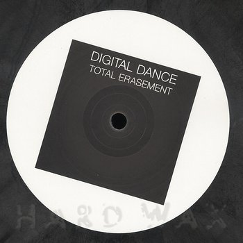 Cover art - Digital Dance: Total Erasement