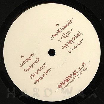 Cover art - Soundhack: Soundkit EP