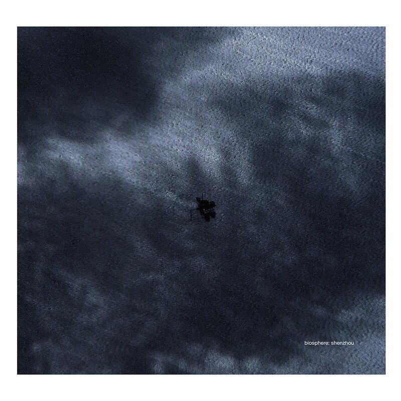 Cover art - Biosphere: Shenzhou