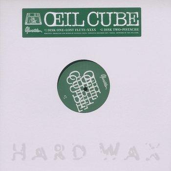 Cover art - Œil Cube: Œil Cube EP