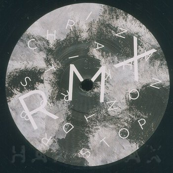 Cover art - Christian Burkhardt: Nonstop Remix EP
