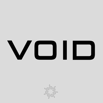 Cover art - Yard: Void