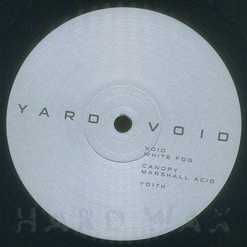 Cover art - Yard: Void