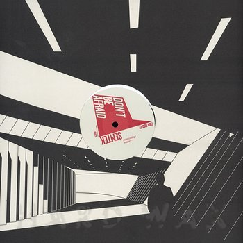 Cover art - Semtek: Four Dubs EP