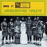 Cover art - Vincent Ahehehinnou: Best Woman
