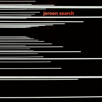 Cover art - Jeroen Search: Time Signature EP