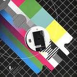Cover art - Roboknob: Dexydi EP