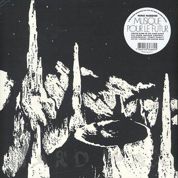 Cover art - Nino Nardini: Musique Pour Le Futur