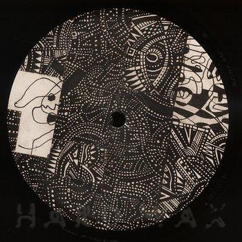 Cover art - Acid Elf: Ultrasound EP