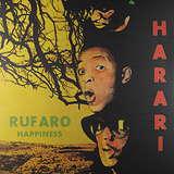 Cover art - Harari: Rufaro / Happiness