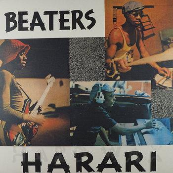 Cover art - The Beaters: Harari