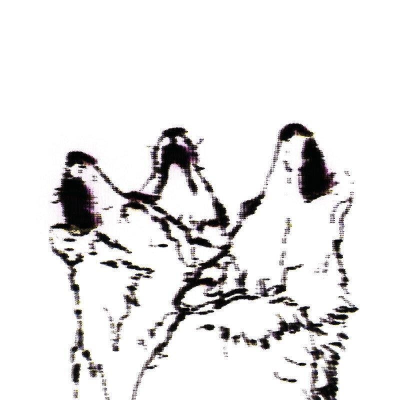 Cover art - Fjaak: Wolves