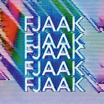 Cover art - Fjaak: Fjaak
