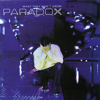 Cover art - Paradox: What You Don't Know