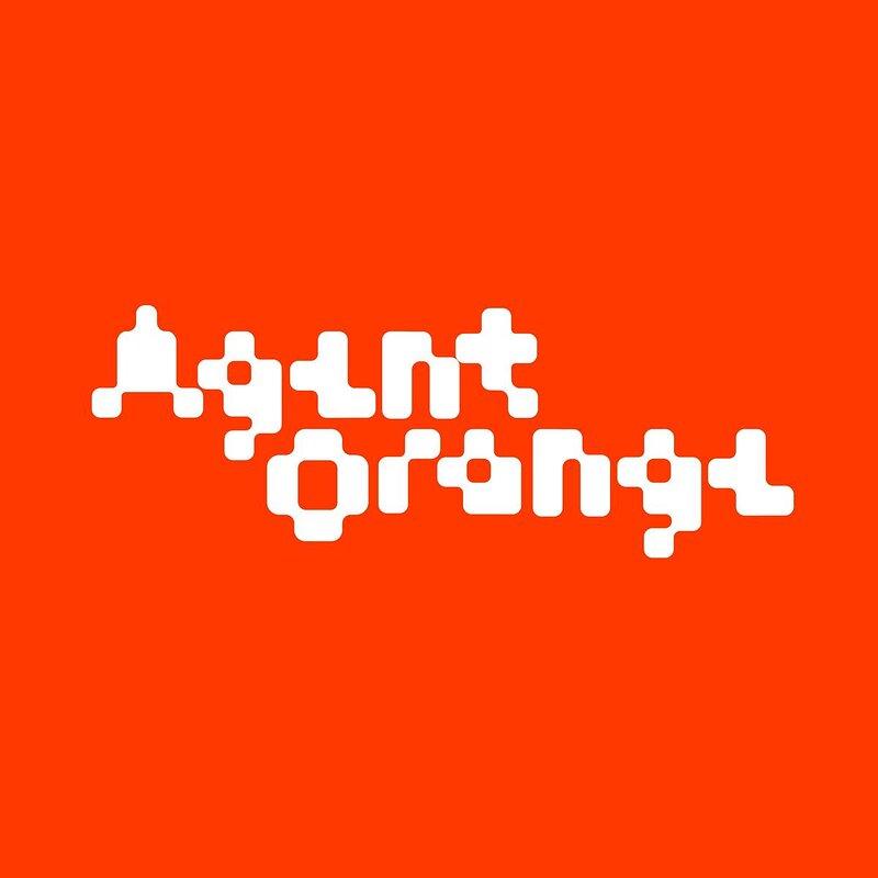 Cover art - Agent Orange: More Love
