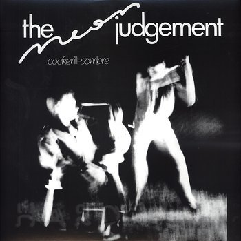 Cover art - The Neon Judgement: Cockerill-Sombre