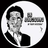 Cover art - DJ Seinfeld: Ruff Hysteria