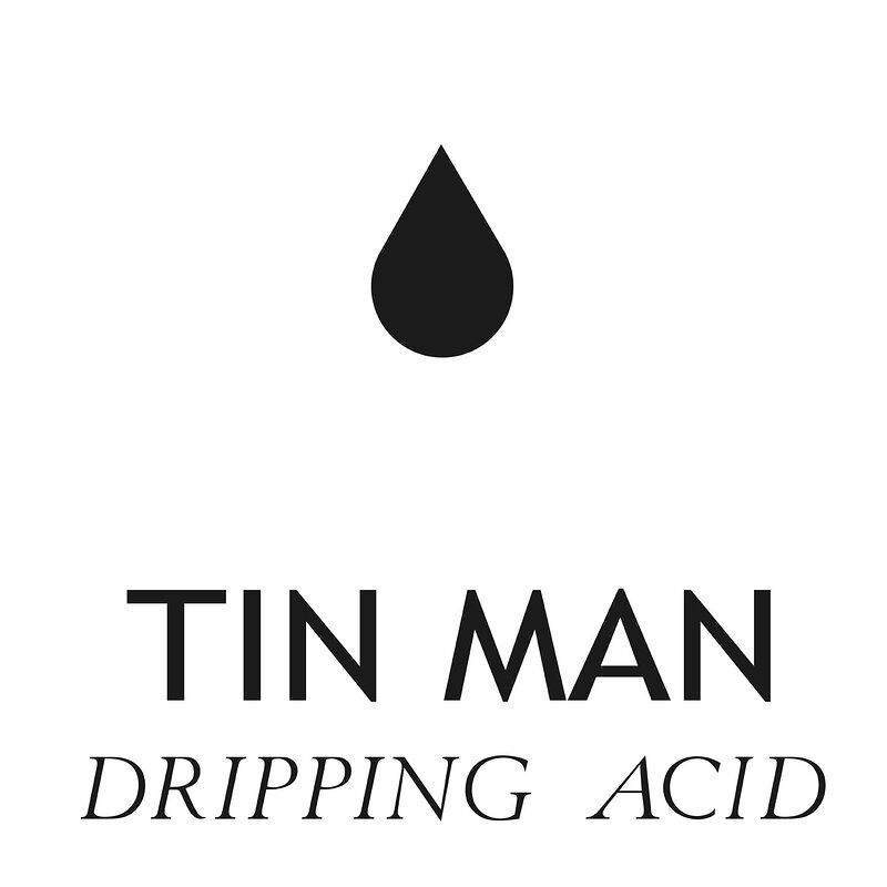 Cover art - Tin Man: Dripping Acid 1