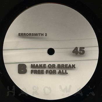 Cover art - Errorsmith: Errorsmith 2