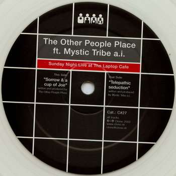 Cover art - The Other People Place: Sunday Night Live At...